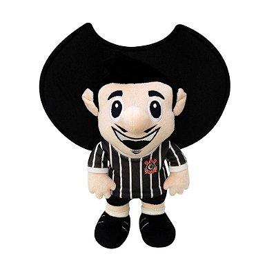 Mascote de Pelúcia do Corinthians FC Oficial