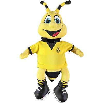 Mascote do Borussia Dortmund Emma