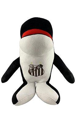 Mascote do Santos de Pelúcia Oficial 35cm