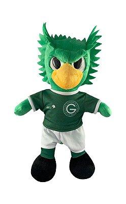 Mascote do Goiás Oficial de Pelúcia