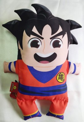 Ploosh Goku