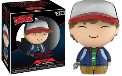 Funko Dorbz Dustin (Stranger Things)