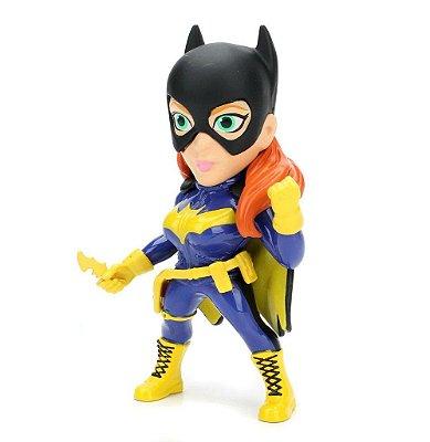 Metals Die Cast Batgirl - DTC