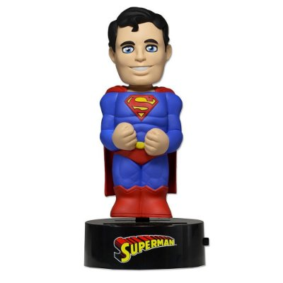 Estatueta Neca Superman - Body Knocker