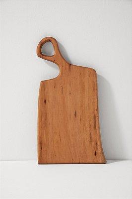 tábua de madeira gouche