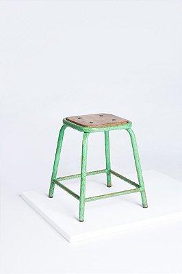 banqueta yara verde