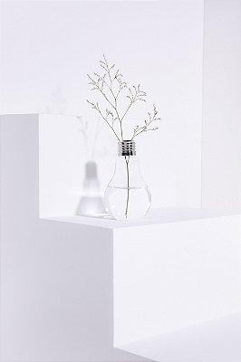 vaso lâmpada babybulb