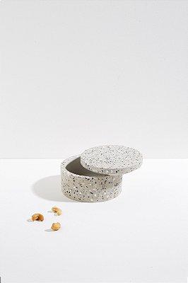 pote de cimento granilite G