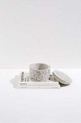 pote de cimento granilite P