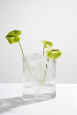 vaso de vidro meyer transparente G