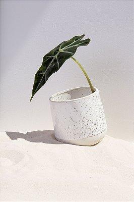 cachepot areia