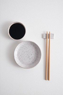 kit sushi de cerâmica olíe