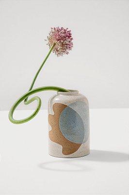 vaso de cerâmica andreetta