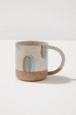 caneca de cerâmica lía