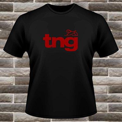 Camiseta Tng