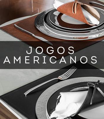 JOGOS AMERICANOS