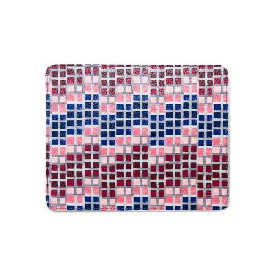 Mouse Pad Mosaicos || By Olympiah