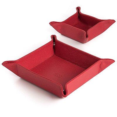 Porta Objetos G Vermelho
