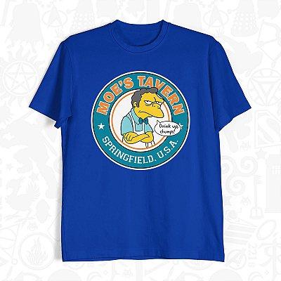 c199bbf32 Camiseta - Moe s Tavern