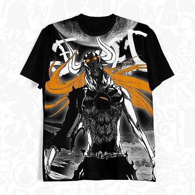 b5a72f6d5 Camiseta Sublimada - Bleach