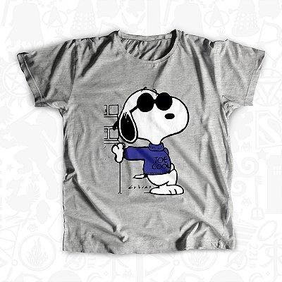 46e30ac4f BEEBOX. Camiseta (BL) - Snoopy