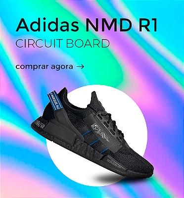 Tenis-Adidas-NMD-R1-Circuit-Board-Azul