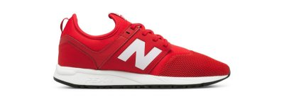 Tenis New Balance 247 Vermelho