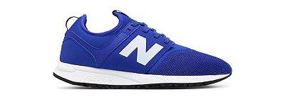 Tenis New Balance 247 Azul