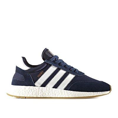 Tenis adidas INIKI Azul