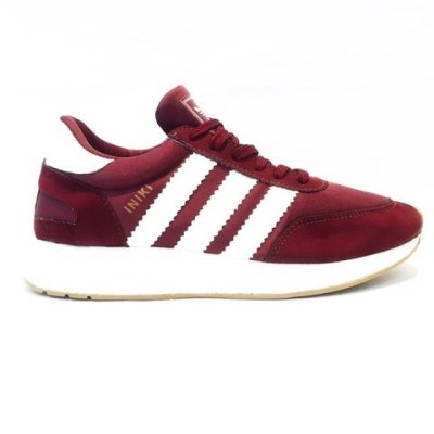 Tenis adidas INIKI Vermelho