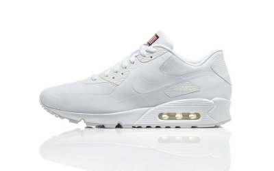 Tenis nike Air Max 90 Independence Day Branco