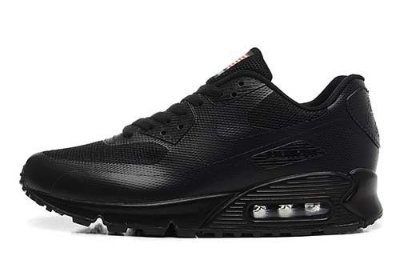 Tenis nike Air MAX 90 Independence Day Preto