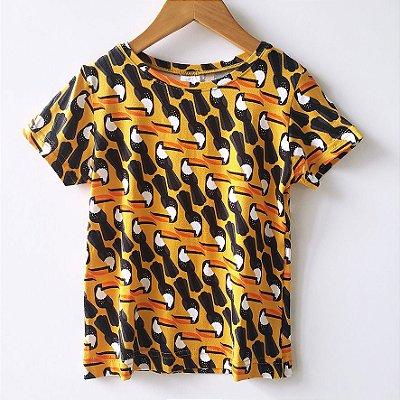 Camiseta Tucanos