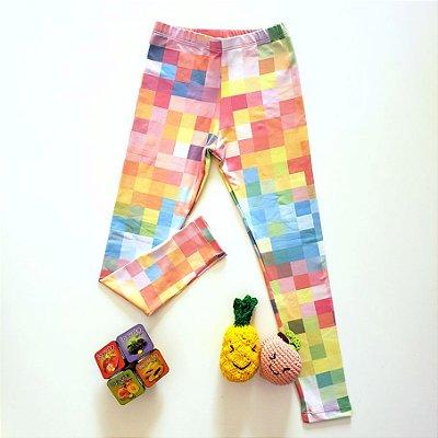Legging Pixel