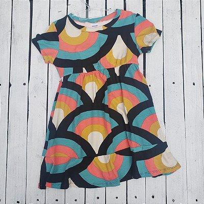 Vestido Arco- Íris