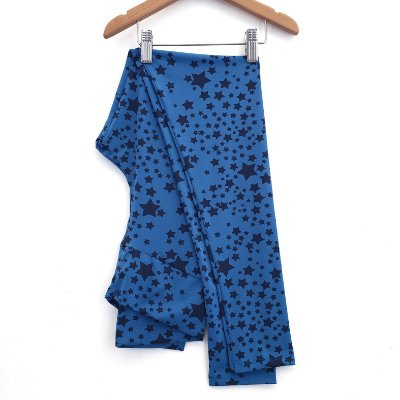 Legging Estrela Azul - Adulto