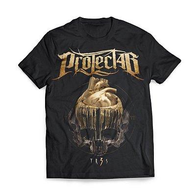 Camiseta Tr3s