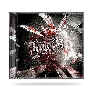 CD Project46 - Doa a Quem Doer (2011)
