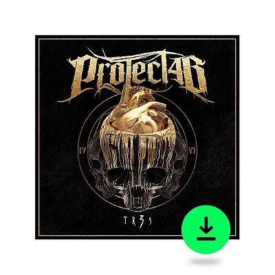 Álbum Digital - TR3S