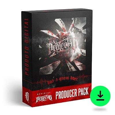 Producer Pack - Doa a Quem Doer