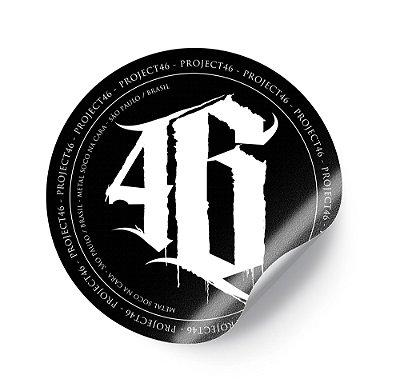 Adesivo 46