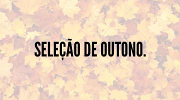 Seleção Outono_