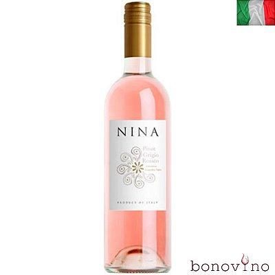 Nina Pinot Grigio Rosato 2018