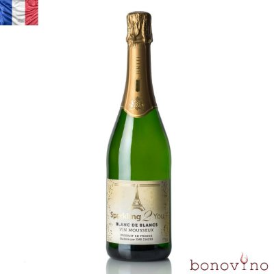 Sparkling 2 You Blanc De Blancs Brut