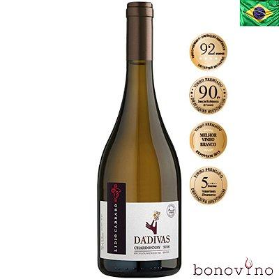 Dádivas Chardonnay 2016 Lidio Carraro