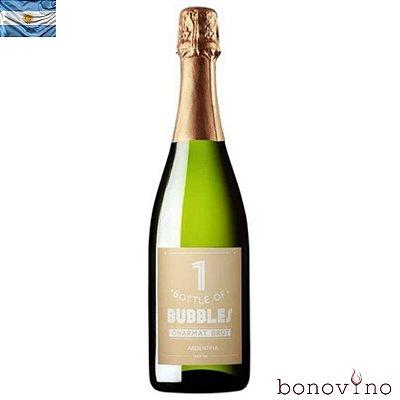 One Bottle of Bubbles NV