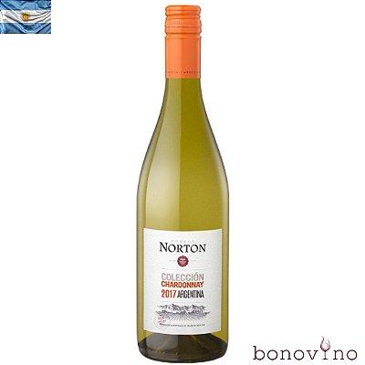 Colección Varietales Chardonnay 2019 Bodega Norton