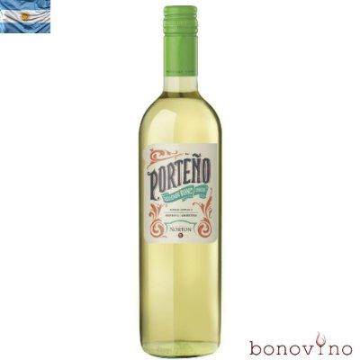Porteño Sauvignon Blanc 2017 Bodega Norton