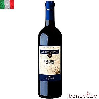 Cabernet IGT Veneto Amerigo Vespucci