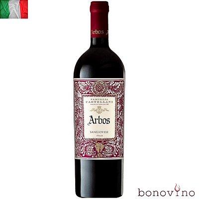 Sangiovese Arbos Toscana IGT Famiglia Castellani